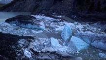 παγετωνας αλασκα