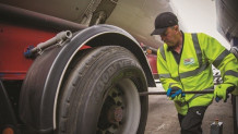 Goodyear Total Mobility TruckForce
