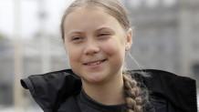 Τούνμπεργκ: Η 16χρονη - σύμβολο για την κλιματική αλλαγή