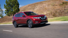 Nissan βραβεία AutoPacific Satisfaction Awards