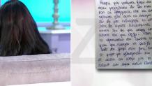 Η 19χρονη που εγκατέλειψε το βρέφος της στη Νέα Ιωνία