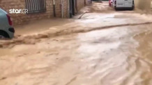 Νότια Ισπανία: Καταστροφικές Πλημμύρες