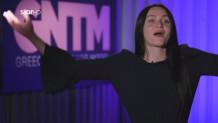 GNTM - Χριστίνα