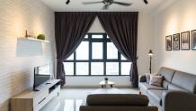 Σύγχρονο σαλόνι