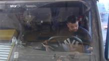 Ασπρόπυργος- Λεωφόρος ΝΑΤΟ: Απείλησαν Με Όπλο Οδηγό Φορτηγό