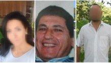 Ο δολοφονημένος καρδιολόγος, η σύζυγός του και ο φερόμενος ως εραστής της