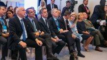 προσωπικότητες Athens Democracy Forum