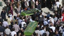 Συρία: Η Τουρκία Συνεχίζει Τους Βομβαρδισμούς