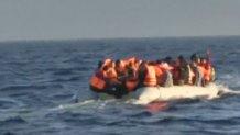 Εισβολή Στη Συρία: Θα Αυξηθούν Οι Μετανάστες Στην Ελλάδα