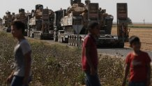 Συρία: Αποχωρούν Οι Αμερικανοί!