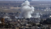 πόλεμος Συρία