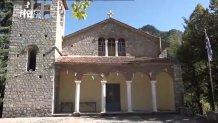 Ιερόσυλοι έκλεψαν ιερά κειμήλια ανυπολόγιστης αξίας