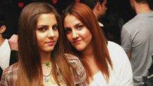 αδελφές που σκοτώθηκαν σε τροχαίο