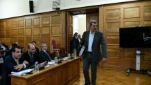 Προανακριτική επιτροπή Πλεύρης Πολάκης