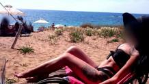 Η 24χρονη που αυτοπυροβολήθηκε στον Πειραιά και ο 40χρονος σύντροφός της