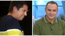 Γιάννης Πουλόπουλος - Κρατερός Κατσούλης
