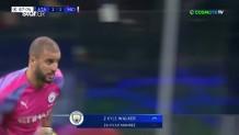 Μάντσεστερ Σίτι Αταλάντα Champions League