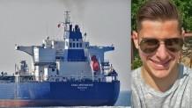 ο ναυτικός και το πλοίο