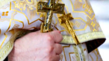 ανήλικες ιερείς