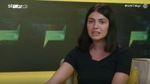 GNTM 2019: Η Κέισι Έβαλε Τα Κλάματα-Μίλησε Με Τον Σύντροφό Της