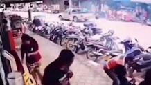Ταϊλάνδη-ηλεκτρικό ρεύμα