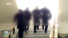 Ο 15χρονος οδηγείται στο δικαστικό μεγαρο ηρακλείου