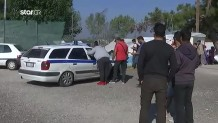Kαστοριά: Ανήλικος διακινητής οδηγούσε ΙΧ- Μετέφερε 8 παράτυπους μετανάστες