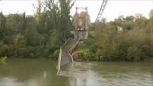 γέφυρα στην Τουλούζη