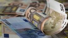 Χαρτονομίσματα ευρώ
