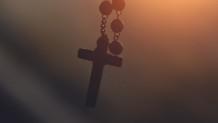 ιερέας, σταυρός
