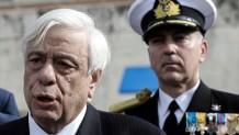 Ένοπλες Δυνάμεις-Προκόπης Παυλόπουλος
