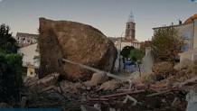 Μεγάλες καταστροφές στη Γαλλία
