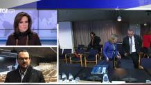 Εurogroup συνεδρίαση