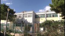 Δυναμιτάκια σε σχολείο στην Πάτρα