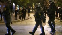 Ελληνική Αστυνομία, ΜΑΤ