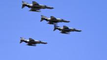 Πολεμικά αεροσκάφη F-16