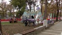Θεματικό πάρκο στη Λάρισα