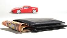 Αυτοκίνητο και χρήματα