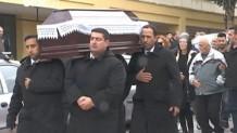 Άγιοι Θεόδωροι: Ράγισαν καρδιές στην κηδεία της άτυχης γυναίκας
