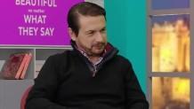 Σταύρος Νικολαΐδης συνέντευξη στην εκπομπή ΑΝΝΑλυσέ το του Star X