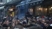 ξέφρενα πάρτι στη Θεσσαλονίκη