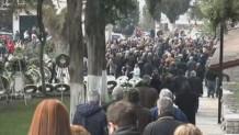 κηδεία Νιτσιάκου