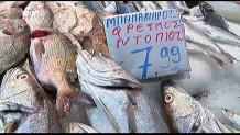 Μπακαλιάρος ελληνικής αγοράς