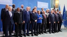 Διάσκεψη Βερολίνου για Λιβύη
