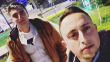 Tροχαίο Βοιωτία: Αχώριστοι φίλοι οι δύο νεαροί που σκοτώθηκαν