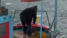 Έλληνας ψαράς