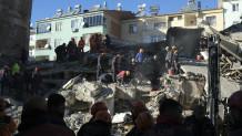 σεισμός τουρκίας