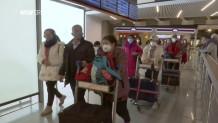 Κινέζοι τουρίστες