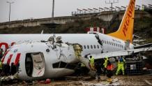 Συντριβή αεροσκάφους-Τουρκία