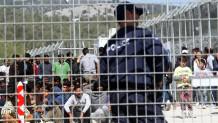 Κλειστά κέντρα κράτησης